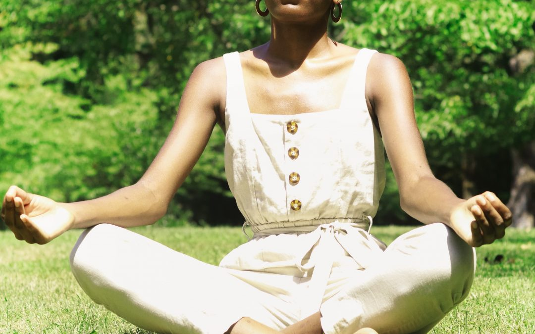 How to Integrate Nature into Your Self-care Routine